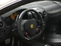 Novitec Rosso Ferrari F430 Scuderia 747 Edition
