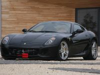 NOVITEC ROSSO Ferrari 599 GTB Fiorano