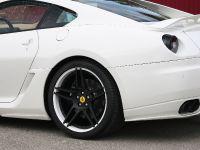 NOVITEC ROSSO Ferrari 599 GTB