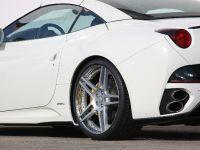 NOVITEC ROSSO Ferrari California 2010