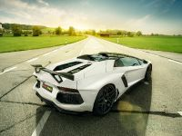 Novitec Torado Lamborghini Aventador LP 700-4 Roadster
