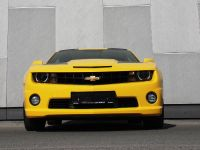 O.CT Chevrolet Camaro Yellow Steam Hammer