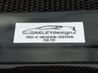 Oakley Design Lamborghini Aventador LP760-4 Dragon Edition