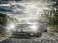 OCT Tuning Dodge Challenger SRT8-700