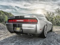OCT Tuning Dodge Challenger SRT8-700