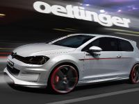 Oettinger Volkswagen Golf VII GTI