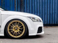OK-Chiptuning Audi TT RS Plus