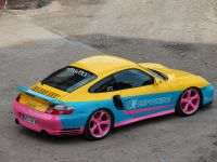 OK-Chiptuning Manta Porsche 996 Turbo