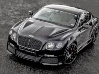 ONYX Bentley Continental GTVX Concept