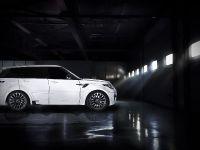 Onyx Range Rover Sport San Marino
