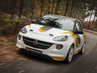 Opel Adam Cup