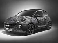 Opel ADAM Limited Edition by Bryan Adams