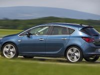 Opel Astra 1.6 liter SIDI Turbo