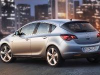 Opel Astra 2010