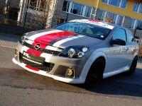 Opel Astra H OPC Nurburgring by WRAPworks