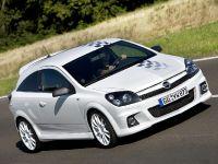 Opel Astra OPC Nürburgring