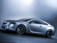 Opel Grand Turismo Coupe Concept