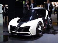 Opel RAK e concept Frankfurt 2011