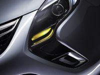 Vauxhall Zafira Tourer Concept