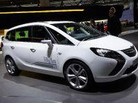 Opel Zafira Tourer Frankfurt 2011