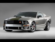 ROUSH P-51A Ford Mustang