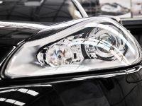 Paret Porsche Cayenne BALROG