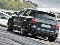 Paret Porsche Cayenne BALROG