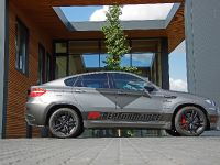 Performance and Cam Shaft BMW X6 M