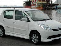 Perodua Myvi SE and Myvi Sport