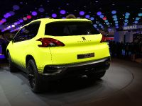 thumbs Peugeot 2008 Concept Paris 2012