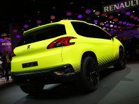 Peugeot 2008 Concept Paris 2012