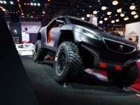 Peugeot 2008 DKR Paris 2014