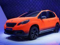 Peugeot 2008 Geneva 2013
