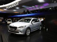 Peugeot 301 Paris 2012