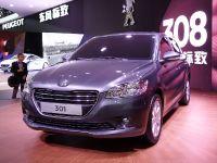 Peugeot 301 Shanghai 2013