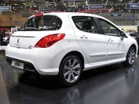 Peugeot 308 Geneva 2011