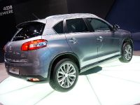 Peugeot 4008 Geneva 2012