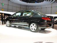 Peugeot 408 Geneva 2010