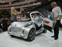 Peugeot BB1 Concept Frankfurt 2009
