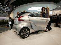 Peugeot BB1 Concept Frankfurt 2011