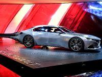 Peugeot Exalt Paris 2014