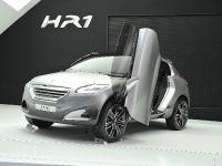 Peugeot HR1 Geneva 2011