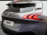 Peugeot HX1 Frankfurt 2011