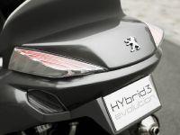 Peugeot HYbrid3 Evolution