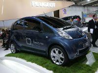 Peugeot i0n Frankfurt 2011