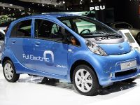 Peugeot iOn Paris 2010