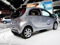Peugeot iOn Paris 2010
