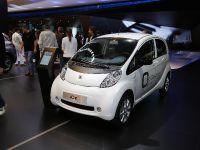 Peugeot iOn Paris 2012