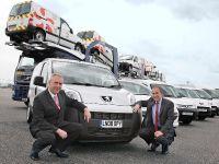 Peugeot Partner Vans