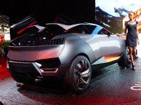 Peugeot Quartz Paris 2014